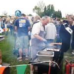 2009 Walkern Fair BBQ 1