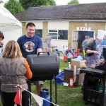 2009 Walkern Fair BBQ 3