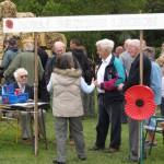 2009 Walkern Fair British Legion