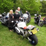 2009 Walkern Fair Stevenage Motorcycle Club