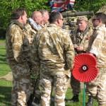 2009 Walkern Fair military 4